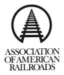 logo assoc american railroads