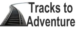 LOGO TRACKS TO ADVENTURE